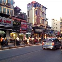 Hot, mặt bằng phố Chùa Bộc cho thuê giá rẻ, 35m2, 4 tầng mặt tiền 4m phù hợp kinh doanh thời trang