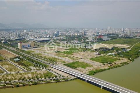 Chính chủ cần bán đất nền nhà phố dự án view sông Hàn trung tâm thành phố Đà Nẵng