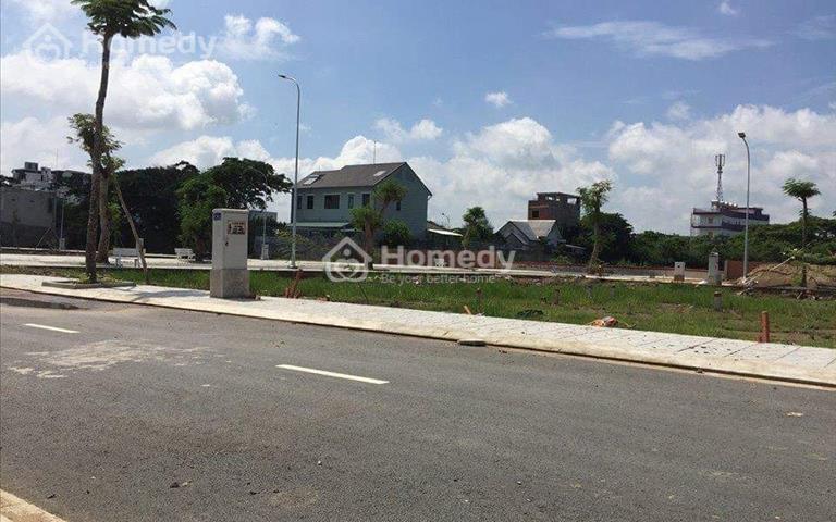 Bán đất dự án Đất Nam Luxury, thổ cư Bình Chánh cạnh Bình Tân, tặng ngay 5 chỉ vàng SJC kèm CK cao
