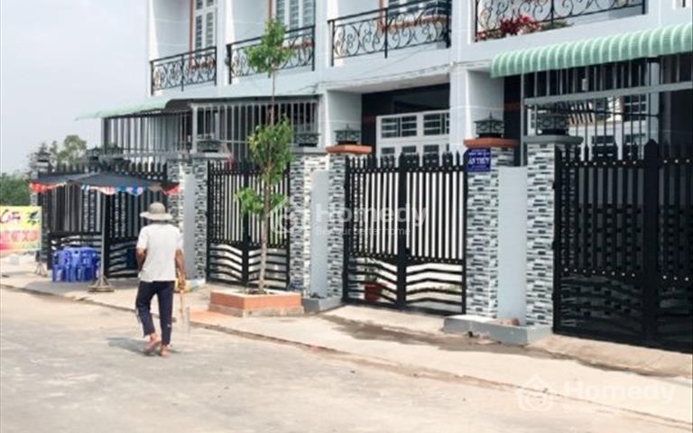 Bán nhà mặt phố Sweet Home - Nhà phố Long An cạnh Bình Tân, Tặng ngay 5 chỉ vàng SJC kèm CK khủng