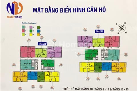 Chính thức mở bán chung cư Ban cơ yếu Chính Phủ, Lê Văn Lương, Nhân Chính, Thanh Xuân, Hà Nội