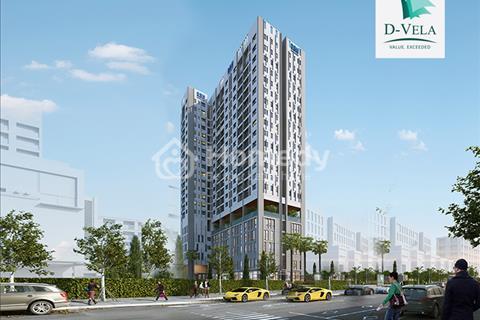Chính chủ cần bán gấp căn hộ Dvela quận 7 ,căn góc 11-03, giá 2 tỷ