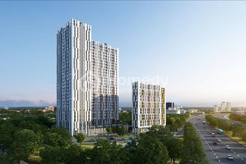 Chính chủ bán gấp căn góc 97m2, 3 phòng ngủ, tầng 22, Centana Thủ Thiêm, giá 3,35 tỷ có VAT