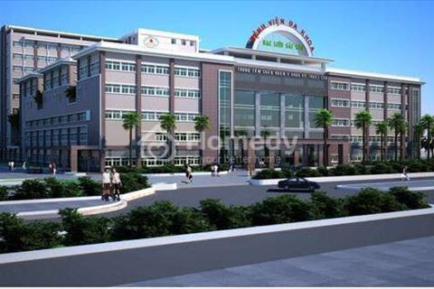 Chỉ 391 triệu sỡ hữu đất nền đối diện bệnh viện Đa khoa Sài Gòn Bạc Liêu
