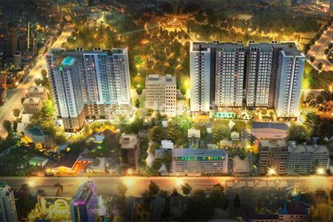 Căn hộ cao cấp khu sân bay, Botanica Premier, htcb + Smarthome, giá chỉ từ 2.2 tỷ đồng
