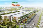 Khu dân cư Smart City với ý nghĩa là một khu nghỉ dưỡng, nơi an cư lạc nghiệp sẽ mang đến những nền đất giá trị nằm tại trung tâm quận Thủ Đức bên cạnh bè kênh Ba Bò đầy thơ mộng và an bình.