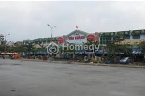 Bán gấp lô đất sau lưng đại học Bách Khoa, gần chợ Hòa Khánh