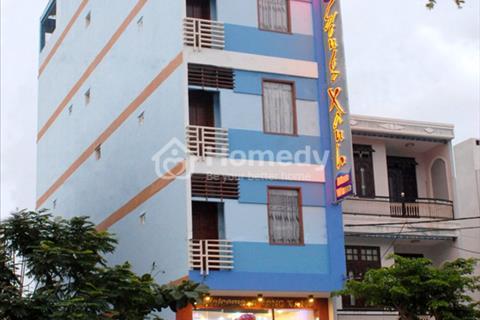 Thanh lý khách sạn 5 tầng trung tâm Hải Châu, Đà Nẵng
