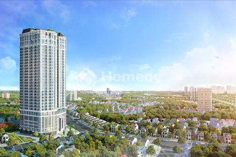 Hot, sắp ra mắt siêu dự án phường Láng Thượng - Hateco La Roma