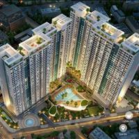 Ra mắt block đẹp nhất dự án Charmington Iris, mặt tiền đường Tôn Thất Thuyết, nội thất cao cấp