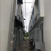 Giá bán đợt 1 dự án nhà phố Thạnh Xuân, Quận 12, 870 triệu/căn