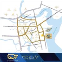 Nhận giữ chỗ block Venus - Block đẹp nhất dự án Q7 Saigon Riverside Complex