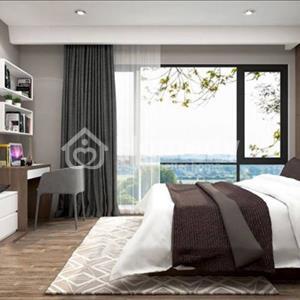 Căn hộ D'Capitale Trần Duy Hưng 3 phòng ngủ 97m2 phong cách hiện đại
