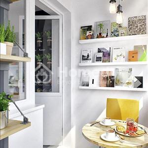 Thiết kế căn hộ nhỏ phong cách hiện đại