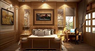 Căn hộ chung cư Masteri M - One 60m2 phong cách hiện đại