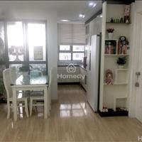 Chính chủ bán căn góc 80,6m2, full nội thất, 2 phòng ngủ, 2 WC, hướng đẹp