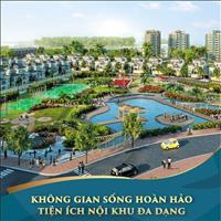 Đất nền giá sập sàn, chỉ 550 triệu/lô, vị trí đắc địa mặt tiền sông Trà Khúc, Quảng Ngãi