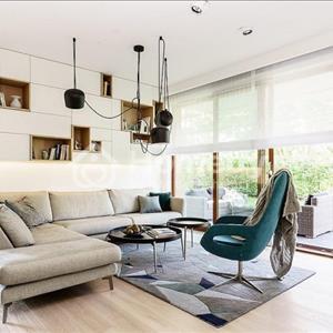 Thiết kế phòng khách phong cách hiện đại