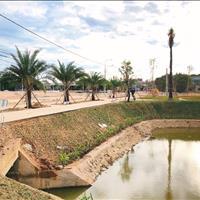 Đất nền giá rẻ chỉ từ 550 triệu/nền, vị trí đắc địa ngay mặt tiền sông Trà Khúc, Quảng Ngãi