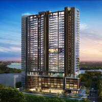 Q2 Thảo Điền Singapore, căn hộ trực diện sông cuối cùng, lợi nhuận 8.5%/năm, thanh toán 0.5%/tháng