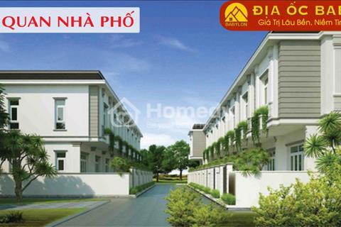 Bán nhà Nguyễn Chánh, kiến trúc hiện đại, gần biển, trung tâm quận Liên Chiểu