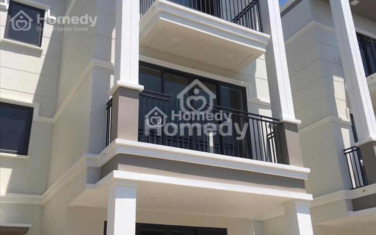Chính chủ cho thuê biệt thự khu dân cư Nine South, 225.4m2, ở hoặc làm văn phòng công ty