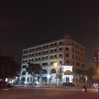 Cho thuê nhà cực đẹp mặt phố Tân Mai 250m2, 6 tầng, mặt tiền 7.3m giá 230 triệu/tháng