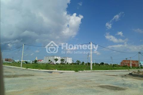 Chỉ 390 triệu sở hữu đất nền đối diện bệnh viện Đa khoa Sài Gòn, Bạc Liêu đang khởi công