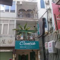 Nhà mặt phố Linh Lang vị trí đẹp kinh doanh tốt