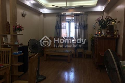 Cho thuê chung cư Đặng Xá full đồ - Gia Lâm - Hà Nội
