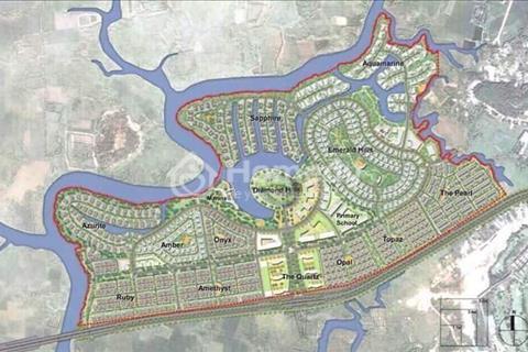 Dự án đất nền mới ngay sân golf Long Thành giá tốt chỉ 560 triệu giành cho nhà đầu tư, Sinh lời ngay