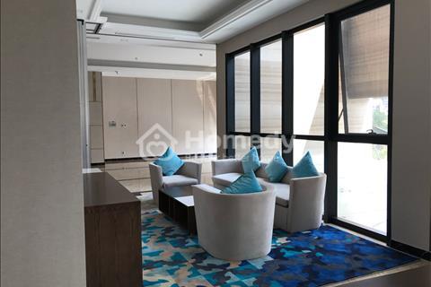 Cần cho thuê căn Officetel dự án Vinhomes Ba Son, 2 phòng ngủ, 75m2, giá 1300 USD/tháng