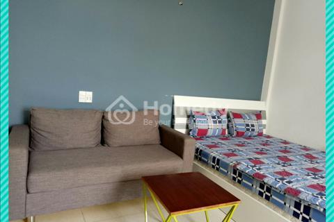 Cho thuê căn hộ mini, căn hộ dịch vụ giá mềm nhất Quận Hồ Chí Minh