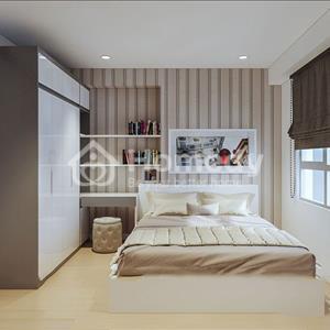 Căn hộ Lilama 2 phòng ngủ 60m2 phong cách hiện đại