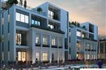 Biệt thự song lập The Manor Eco+ Lào Cai với kiến trúc hiện đại, độc đáo nhưng vẫn phảng phất nét quen thuộc của văn hóa Đông Dương, 48 căn biệt thự song lập là sản phẩm được ngóng chờ nhất dự án.