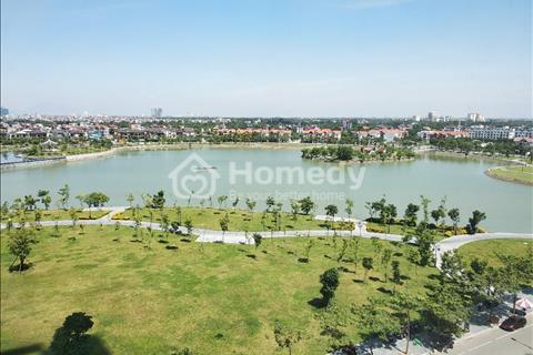 Nhượng lại căn hộ 114m2 chung cư An Bình City, 3 phòng ngủ, view hồ điều hòa