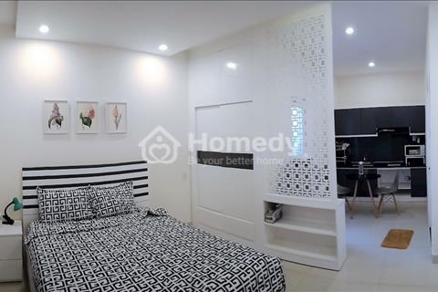 The Phans Apartment - Căn hộ dịch vụ Studio Quận Bình Thạnh