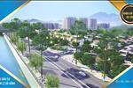 Đây là đất tái định cư quy hoạch của thành phố được bán đấu giá nằm trên trục đường Đô Đốc Lân (10m5), thuộc phường Hòa Xuân, Phường Cẩm Lệ, thành phố Đà Nẵng.