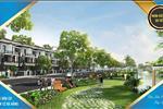 Khu đô thị nam Cẩm Lệ được đầu tư quy hoạch một cách hoàn chỉnh nhằm đáp ứng gần như đầy đủ của một khu an cư hoàn mỹ.