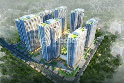 Chung cư An Bình City - Khu đô thị Thành phố Giao Lưu