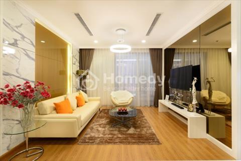 Cho thuê gấp, căn góc biệt thự song lập, view hồ bơi, 2 mặt tiền, thiết kế đột phá