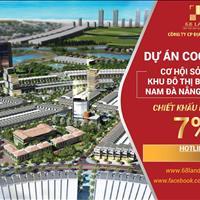 Cơ hội đầu tư đất nền ven biển Đà Nẵng, giá 860 triệu