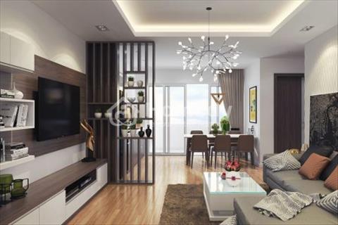 Bán căn hộ chung cư tại Mỹ Đình, có sổ riêng, full đồ. Giá chỉ từ 450tr