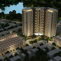 Chủ đầu tư mở bán căn thương mại dự án B32 với giá ưu đãi, nhiều tiện ích