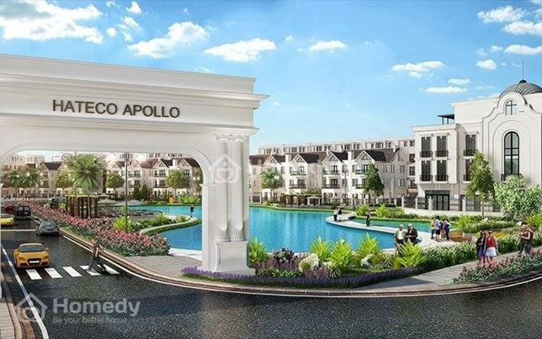 Có 400tr sở hữu ngay căn hộ cạnh Mỹ Đình, full nội thất, chiết khấu 3%, CK 20tr, lãi suất 0%