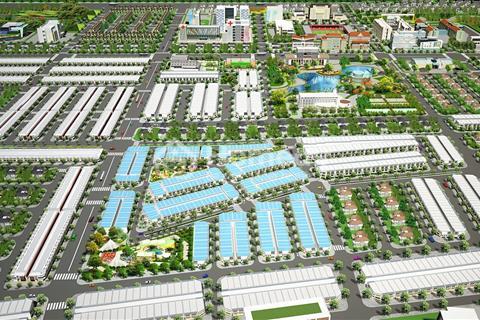 Ưu đãi đặc biệt cho 5 khách hàng đầu tiên khi mua đất tại thị trấn Long Thành, với 510 triệu/nền