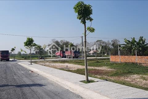 Đất nền mặt tiền đường tỉnh lộ 8, sổ hồng riêng, hỗ trợ trả góp 0%