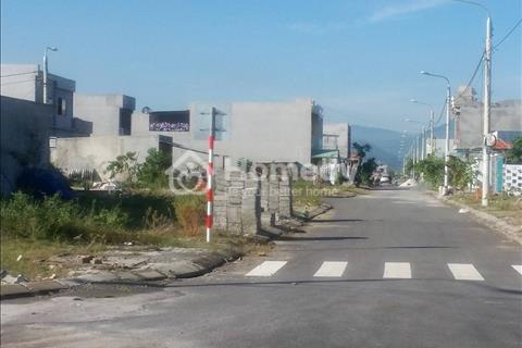 Bán nhanh lô đất 91m2, hướng đông nam, view đối diện trường học cách biển Nguyễn Tất Thành 500m