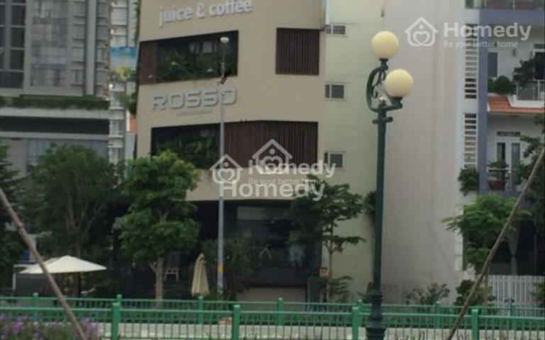 Cho thuê nhà tại Quận 7, Him Lam Kênh Tẻ, full nội thất, giá rẻ