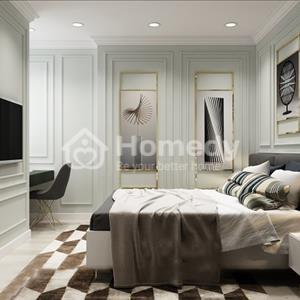 Căn hộ chung cư An Bình City 2 phòng ngủ 91m2 phong cách hiện đại